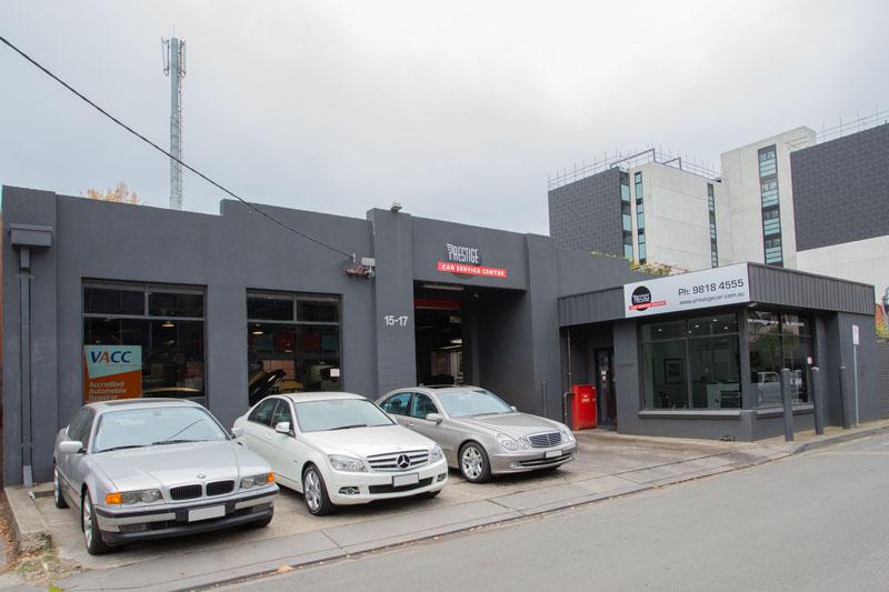 Prestige Car Service >> Gallery Prestige Car Service Centre